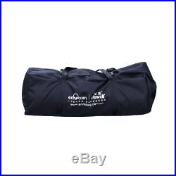 189x122 8-10 Person Family Camping Dome Tunnel Tents Waterproof Outdoor Large