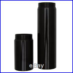 1D, 2D, Battery Extension Tube for Maglite