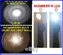 1W LED Upgrade Bulb for U. S. Army and Military MX-991 3 Volt 2-Cell Flashlight