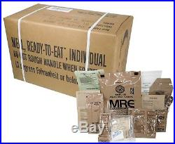 2018 Inspection MRE A and B Case