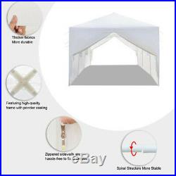2 Rooms Large Outdoor Camping Tent Cabin Canopy Porch Waterproof Party Wedding