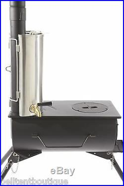 3L Water Heater Fits Frontier or Outbacker Stove By Bell Tent Boutique