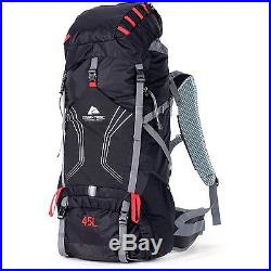 45 Liter Hiking Travel Bag Montpelier Technical Pack Camping Outdoor Backpack
