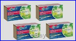 4 Boxes! DIAMOND Green Light Strike Anywhere Matches 300ct Kitchen Camping Fires