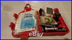 72 Hour 3 Day Disaster Emergency Survival Kit Bug Out Bag Camping Hiking