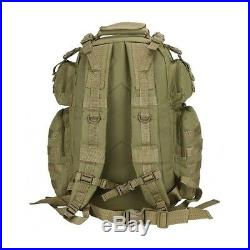 Back Pack Emergency Survival Bug Out Bag Tactical Outdoor Hunting Gear Camping
