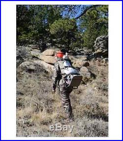 Back Pack Frame Outdoor Camping Hunting Hiking Travel Military Waterproof Tactic