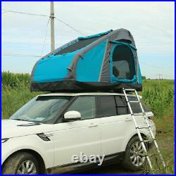 Car Roof Top Tent 3 Person Inflatable Fishing Tent for Outdoor Camping