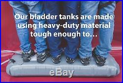 Drinking water bladder (110 Ltrs) for 4x4, Camping, Fishing or Boating DW110B