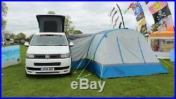 DRIVE AWAY CAMPERVAN//MOTORHOME AWNING BLUE /& GREY OLPRO COCOON BREEZE