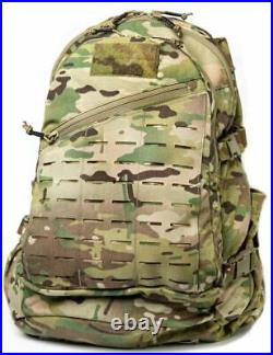 Eagle Industries Enhanced 3-Day Assault 500D Molle Backpack (MultiCam) R-A-III