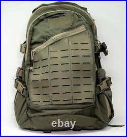 Eagle Industries Enhanced 3-Day Assault 500D Molle Backpack (R-Green) R-A-III