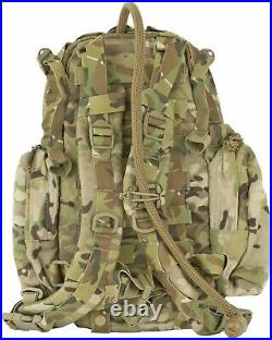 Eagle Industries YOTE Hydration 500D Molle Backpack, MultiCam BP-YOTE-MS-5CCA
