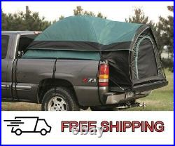 Full Size Pickup Short Bed Box Truck Tent Camping Outdoor Compact Truck 72-74