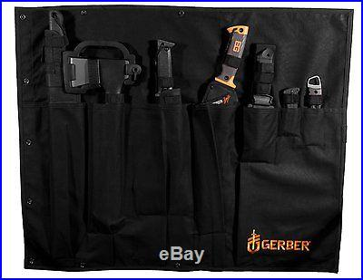 Gerber 30-000601 Zombie Apocalypse Survival Kit FAST FREE SHIPPING