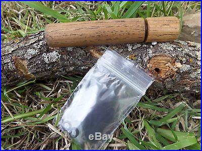 Hickory Fire Piston FREE Shipping Camping Hunting Survival Prepper Scouts G3