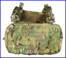 Hill People Gear Heavy Recon Kit Bag Multicam Concealed Carry Survival Bag