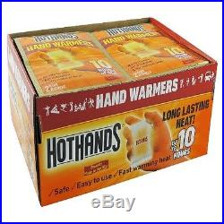 HotHands Hand Warmers, 40 Pairs