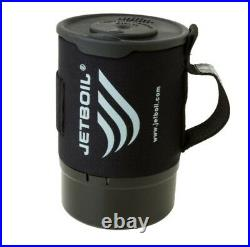 Jetboil Zip Personal Cooking System Jet Boil Portable Pcs Camp Stove