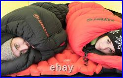 KLYMIT Insulated Double V 2-person Sleeping Camping Pad Factory Second
