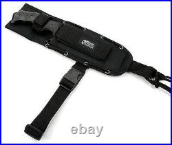 MTECH USA XTREME MX-8054 Tactical Fixed Blade Survival Knife 11-Inch Overall