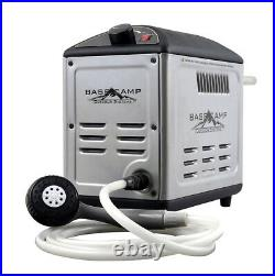 Mr Heater F235300 Base Camp Boss-xb13 Battery Operated Shower System