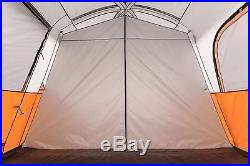 NEW 8-Person 2 Rooms Camping Tent Instant Waterproof Family Cabin Shelter Tents