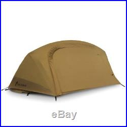 NEW Catoma Wolverine Rainfly Kit Coyote Brown 98601 68x100 Tactical Shelter