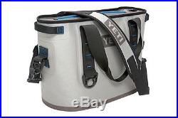 NEW YETI COOLERS HOPPER 30 SOFT SIDE COOLER AUTHENTIC! IN THE ORIGIANAL BOX