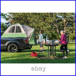 Napier Backroadz 13 Series Full Size Crew Cab Truck Bed 2 Person Tent (Open Box)