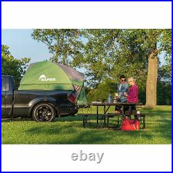 Napier Backroadz 13 Series Full Size Regular Truck Bed 2 Person Camping Tent