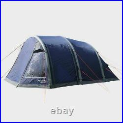 New Eurohike Air 600 Easy To Pitch 6 Person Inflatable Tent