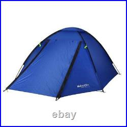 New Eurohike Tamar Quick Pitch Super Light 3 Person Tent