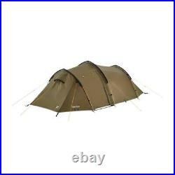 New OEX Coyote III 3 Person Expedition Tent