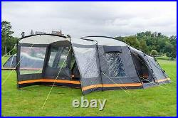 OLPRO Endeavour Tent 7 Berth Technical Tent
