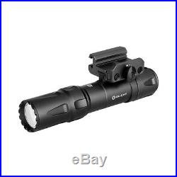 Olight Odin 2000 Lumen Rechargeable Picatinny Mount Remote Switch Tactical Light