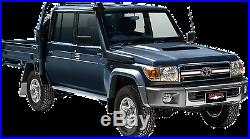 Outback Door Pockets To Suit 70 75 76 78 79 Series Toyota Landcruisers Pack Two