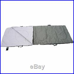Outdoor One-person Folding Dome Tent Hiking Camping Bed Cot With Sleeping Bag New