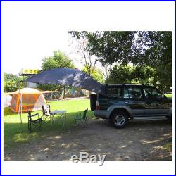 Outdoor SUV Shelter Truck Car Tent Trailer Awning Portable Camper Outdoor Canopy