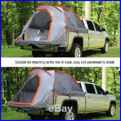 Outdoor Waterproof Truck Tent Pickup Truck Bed for Camping Fishing US STOCK New