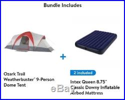 instant : Camping And Hiking Gear