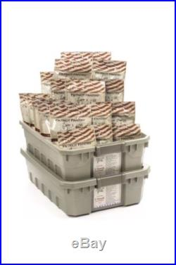 Patriot Pantry 450 Meals For 1 Emergency 3 Mo Food Supply Prepper Camping