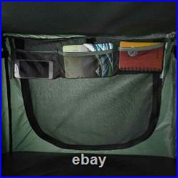Portable Folding Single Camping Bed Tent Cot Bed Waterproof Outdoor Equipment