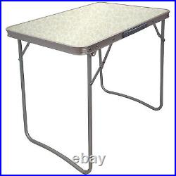 Portable Folding Table Indoor Outdoor Picnic Party Dining Camping Accessories