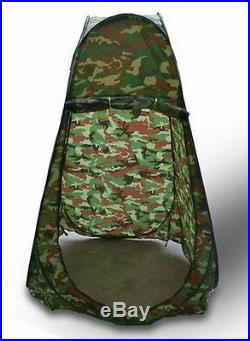 Portable Pop-up Changing Room Camping Dressing Outdoor Beach Privacy Toilet Tent