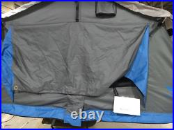 Roof top soft tent 2 person FREE ship to local terminal-scratch/dent B grade