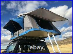 Roof top tent 4 person FREE shipping NEW