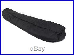 Snugpak 91122 Black Special Forces 2 Military Tactical Survival Sleeping Gear