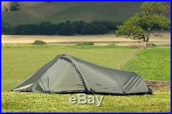 Snugpak Ionosphere Military Outdoor Camping 1 Person Compact Shelter Olive Green