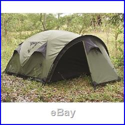Snugpak The Cave 4 Person Tent in Olive 92894